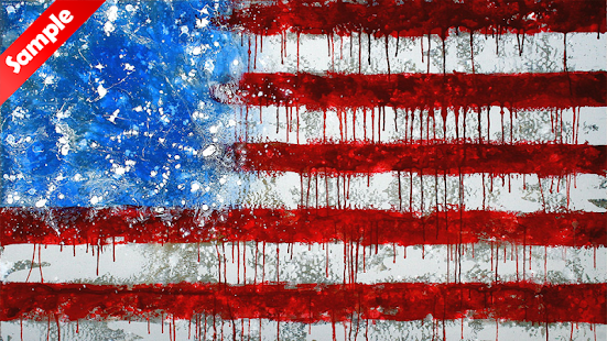 American flag wallpaper android apps on google play american flag wallpaper screenshot thumbnail voltagebd Gallery