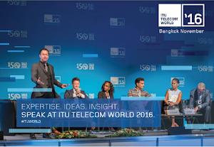 ITU Telecom World 2016 Feature