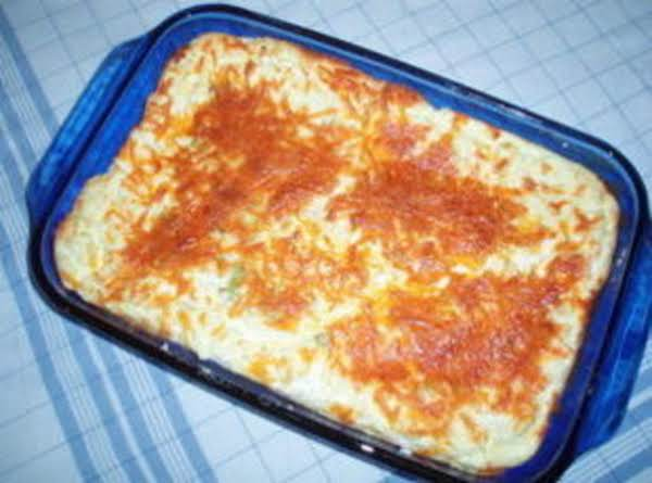 Oven Baked Omelette Recipe