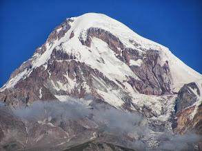 Photo: Kasbek 5047 m