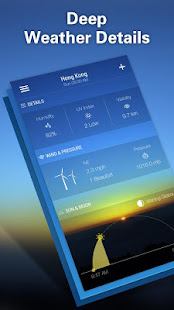App Weather Forecast - Weather Radar & Weather Live APK for Windows Phone
