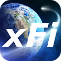 Find My Phone, xfi Endpoint icon