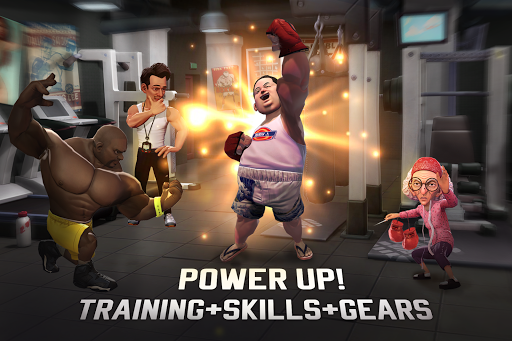 Boxing Star 1.1.2 Screenshots 3