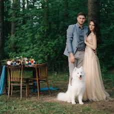 Wedding photographer Aleksandra Sashina (Alsefoto). Photo of 30.05.2017