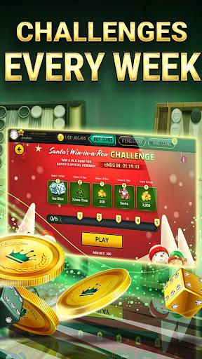 Backgammon Live - Online Backgammon 2.75.779 Screenshots 5