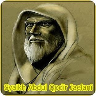 Syaikh Abdul Qodir Jaelani - náhled