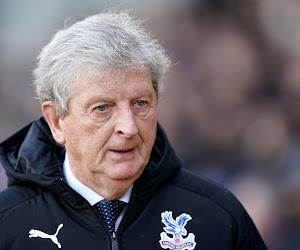 Roy Hodgson rempile avec le Crystal Palace de Benteke