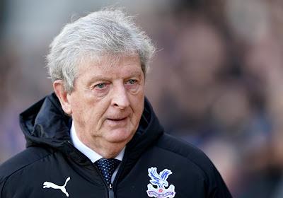 Roy Hodgson (72 ans), interdit d'entraîner Crystal Palace en cas de reprise de la Premier League ?