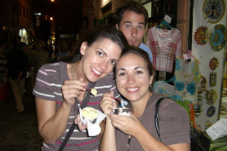 Photo: Mmmmm...gelato.