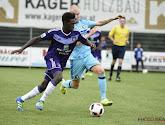 Voici le 5-a-side de Fabrice N'Sakala