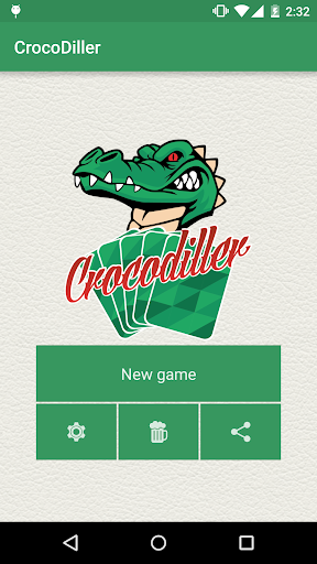 Crocodiller 1.3.4 screenshots 1