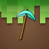 Pickaxe Miner Competition