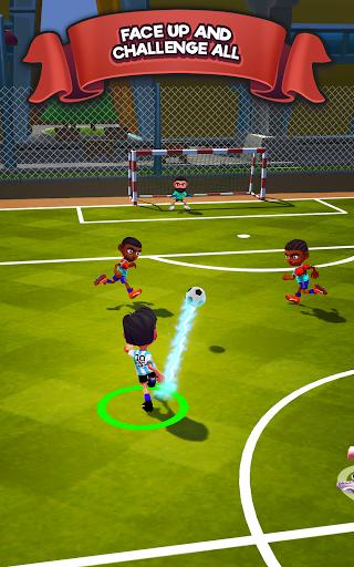 Football Fred 143 screenshots 14