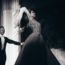 Wedding photographer Aleksandr Terentev (terentev). Photo of 29.09.2017
