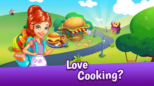 Cooking Tale - Food Games 2.546.0 screenshots 11