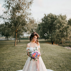 Wedding photographer Caragin Mircea (WestMedia). Photo of 03.05.2019