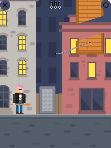 Mr Ninja - Slicey Puzzles 2.11 screenshots 16