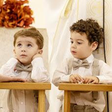 Wedding photographer Ana Paula Lobato (lobato). Photo of 04.10.2016