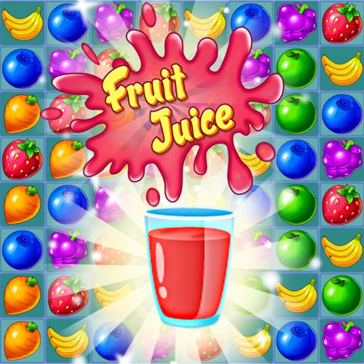 Fruits Juice Match Fresh (game)