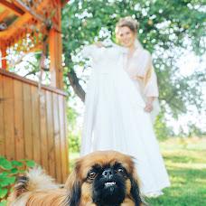 Wedding photographer Mikola Єmelyanov (emelianovphoto). Photo of 24.09.2018
