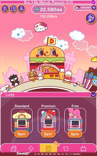 Hello Kitty Music Party - Kawaii and Cute! 1.1.4 screenshots 16