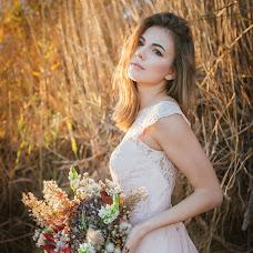 Wedding photographer Irina Belaya (white). Photo of 18.04.2017