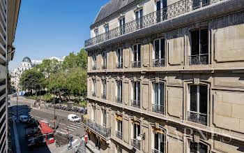 Appartement 4 pièces 77,87 m2