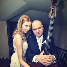 Wedding photographer Ada Romanowska (fajnyslub). Photo of 08.05.2015