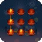 Happy Diwali AppLock Theme icon
