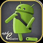 ApkCreator - Web2App Pro icon