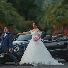 Fotógrafo de bodas Rodrigo Osorio (rodrigoosorio). Foto del 20.11.2018