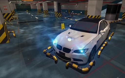 Real Car Parking 2018 Underground Parking Academy screenshots apkspray 5