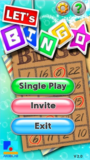 Lets Bingo