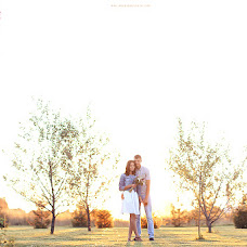 Wedding photographer Arina Khaustova (arinahayst). Photo of 21.07.2014