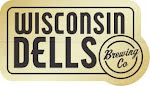 Logo for Wisconsin Dells Brewing Co.
