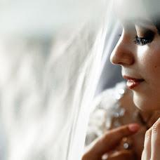 Nhiếp ảnh gia ảnh cưới Aleksandr Korobov (Tomirlan). Ảnh của 22.01.2019