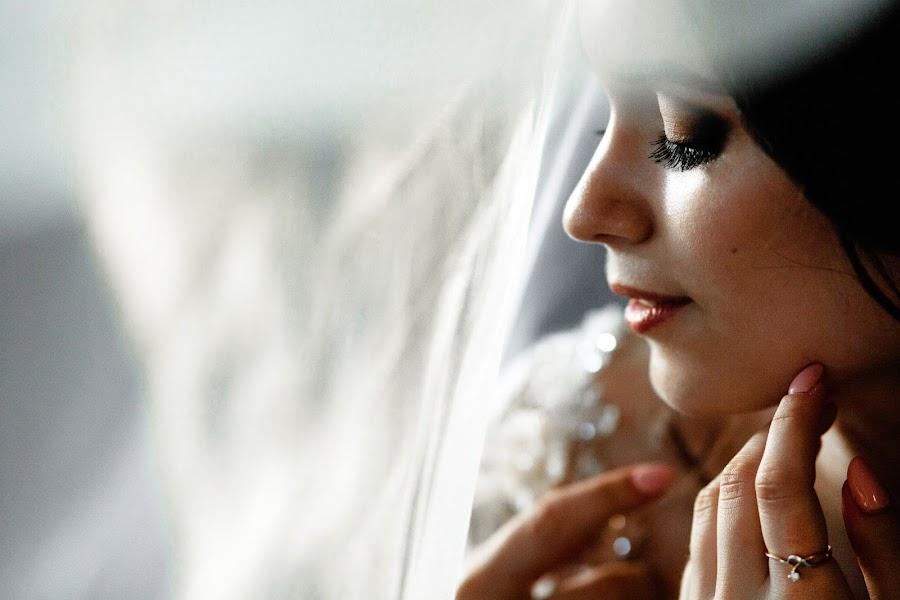 Bröllopsfotograf Aleksandr Korobov (Tomirlan). Foto av 22.01.2019