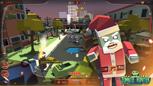 Zombie Attack: Last Fortress screenshots apkspray 14