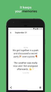 Replika Screenshot