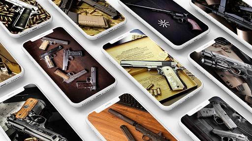 Gun Wallpaper 1.0 screenshots 1