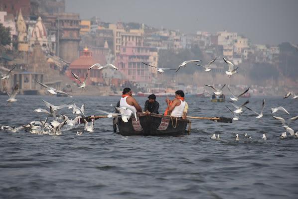 Vanità sul Gange di Lucionap