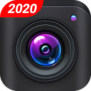 HD Camera - Video, Panorama, Filters, Photo Editor