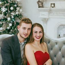 Wedding photographer Kupcova Polina (pollycorn). Photo of 20.11.2017