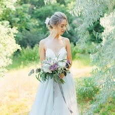 Весільний фотограф Стася Бурнашова (stasyaburnashova). Фотографія від 13.07.2018