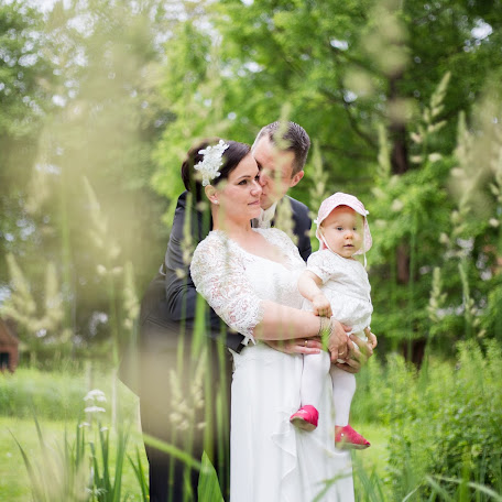 Wedding photographer Dennis Häbel (erikaunddennis). Photo of 14.07.2016
