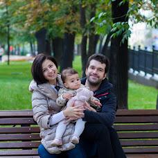 Wedding photographer Evgeniya Andryushechkina (JannyJane). Photo of 22.09.2015