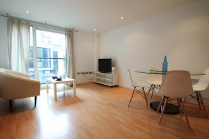 Brewhouse Yard Serviced Apartments