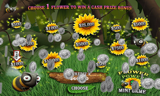 Big Money Bugs Slots TV- screenshot thumbnail
