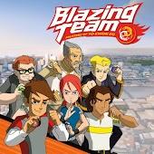 Blazing Team