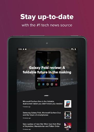 CNET: Best Tech News, Reviews, Videos & Deals 4.5.7 screenshots 13